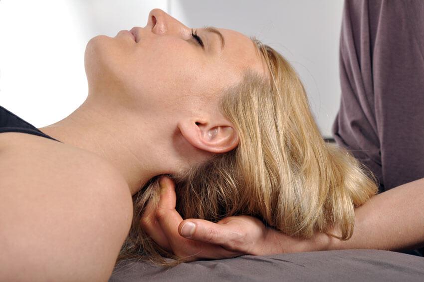 Bobath-Therapie und Manuelle Therapie in Lich, Elektrotherapie und Kältetherapie bei Entzündungen und Schwellungen
